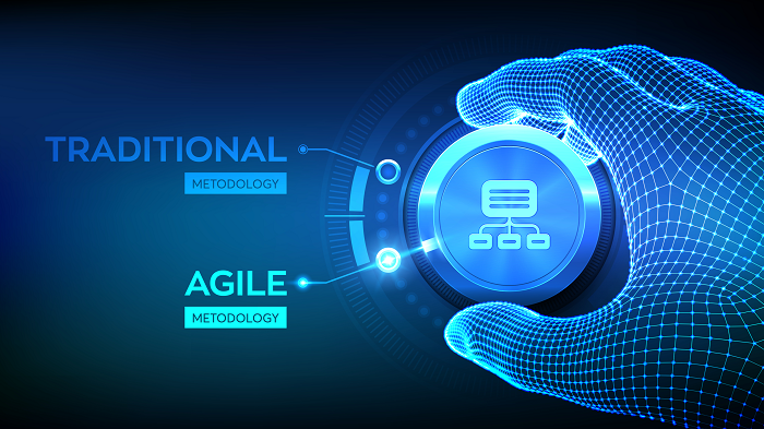 Agile ITSM Manager